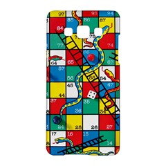 Snakes And Ladders Samsung Galaxy A5 Hardshell Case