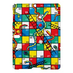 Snakes And Ladders Samsung Galaxy Tab S (10 5 ) Hardshell Case