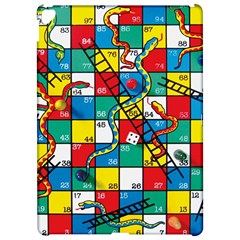 Snakes And Ladders Apple Ipad Pro 12 9   Hardshell Case
