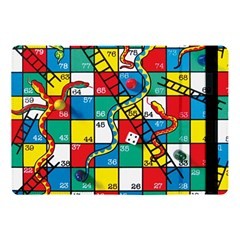 Snakes And Ladders Apple Ipad Pro 10 5   Flip Case