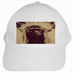 Indian White Cap