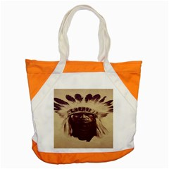 Indian Accent Tote Bag
