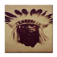 Indian Face Towel