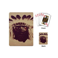 Indian Playing Cards (mini)