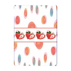 Strawberries Apple Ipad Pro 10 5   Hardshell Case by SuperPatterns
