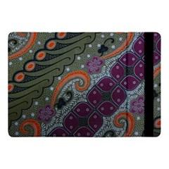 Batik Art Pattern  Apple Ipad Pro 10 5   Flip Case