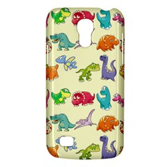 Group Of Funny Dinosaurs Graphic Galaxy S4 Mini