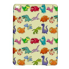 Group Of Funny Dinosaurs Graphic Ipad Air 2 Hardshell Cases by BangZart