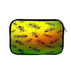 Insect Pattern Apple Macbook Pro 13  Zipper Case