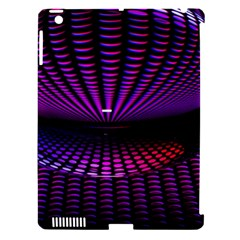 Glass Ball Texture Abstract Apple Ipad 3/4 Hardshell Case (compatible With Smart Cover)