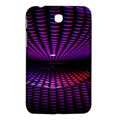 Glass Ball Texture Abstract Samsung Galaxy Tab 3 (7 ) P3200 Hardshell Case