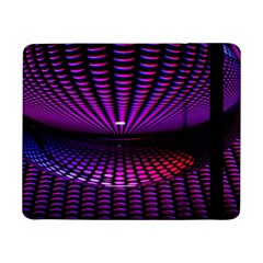 Glass Ball Texture Abstract Samsung Galaxy Tab Pro 8 4  Flip Case