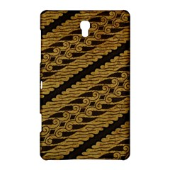 Traditional Art Indonesian Batik Samsung Galaxy Tab S (8 4 ) Hardshell Case
