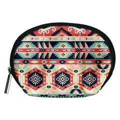 Aztec Pattern Accessory Pouches (medium)