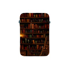 Books Library Apple Ipad Mini Protective Soft Cases by BangZart