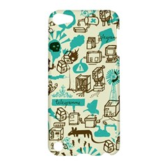 Telegramme Apple Ipod Touch 5 Hardshell Case