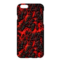 Volcanic Textures  Apple Iphone 6 Plus/6s Plus Hardshell Case