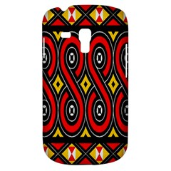 Toraja Traditional Art Pattern Galaxy S3 Mini