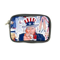 Independence Day United States Of America Coin Purse by BangZart