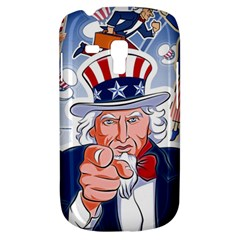 Independence Day United States Of America Galaxy S3 Mini
