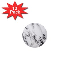Marble Pattern 1  Mini Buttons (10 Pack)