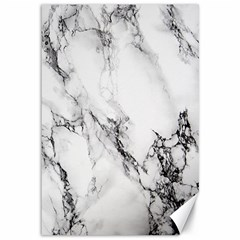 Marble Pattern Canvas 12  X 18