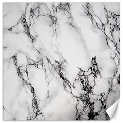 Marble Pattern Canvas 16  X 16