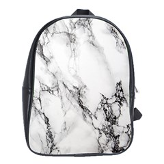 Marble Pattern School Bags(large)
