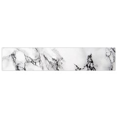 Marble Pattern Flano Scarf (small)