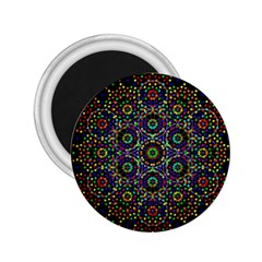 The Flower Of Life 2 25  Magnets