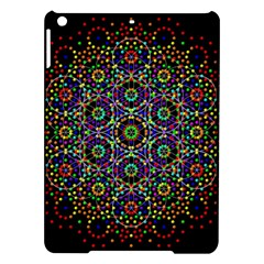 The Flower Of Life Ipad Air Hardshell Cases