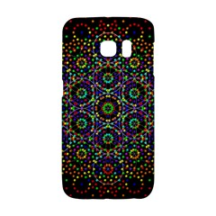 The Flower Of Life Galaxy S6 Edge by BangZart