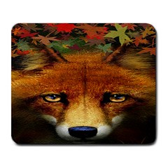 Fox Large Mousepads