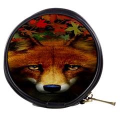 Fox Mini Makeup Bags