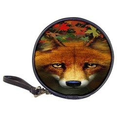 Fox Classic 20 Cd Wallets