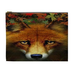 Fox Cosmetic Bag (xl)