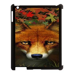 Fox Apple Ipad 3/4 Case (black)