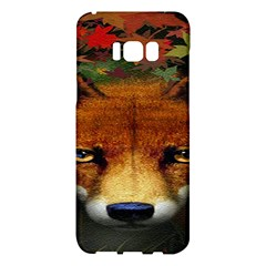 Fox Samsung Galaxy S8 Plus Hardshell Case