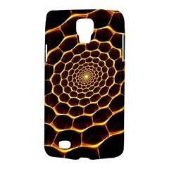 Honeycomb Art Galaxy S4 Active
