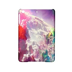Clouds Multicolor Fantasy Art Skies Ipad Mini 2 Hardshell Cases by BangZart