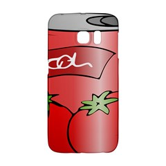 Beverage Can Drink Juice Tomato Galaxy S6 Edge