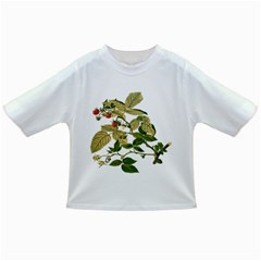 Berries Berry Food Fruit Herbal Infant/toddler T Shirts