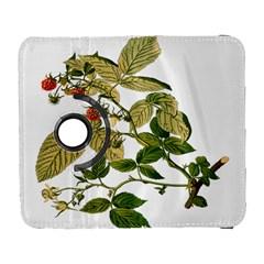 Berries Berry Food Fruit Herbal Galaxy S3 (flip/folio) by Nexatart