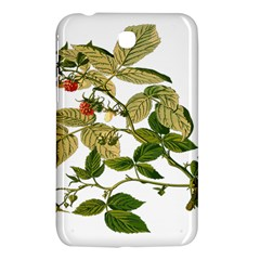 Berries Berry Food Fruit Herbal Samsung Galaxy Tab 3 (7 ) P3200 Hardshell Case  by Nexatart
