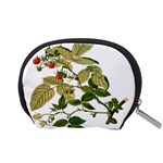 Berries Berry Food Fruit Herbal Accessory Pouches (Small)  Back