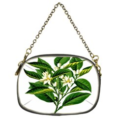 Bitter Branch Citrus Edible Floral Chain Purses (one Side)  by Nexatart