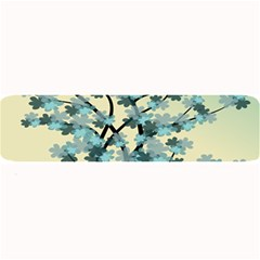 Branches Field Flora Forest Fruits Large Bar Mats