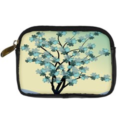 Branches Field Flora Forest Fruits Digital Camera Cases