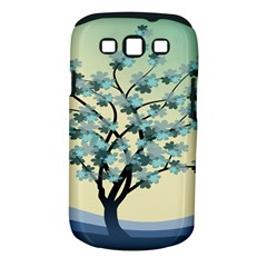 Branches Field Flora Forest Fruits Samsung Galaxy S Iii Classic Hardshell Case (pc+silicone) by Nexatart