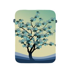 Branches Field Flora Forest Fruits Apple Ipad 2/3/4 Protective Soft Cases